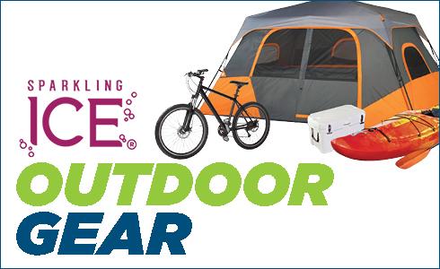 Tent, bike, kayak Outdoor gear
