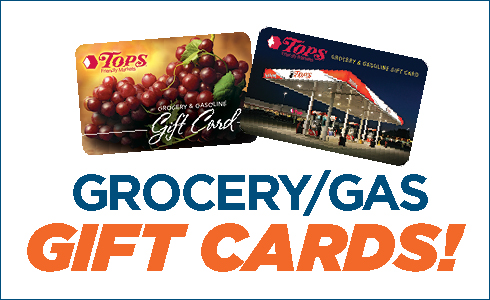 Win free gas and groceries