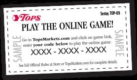Monopoly code enter