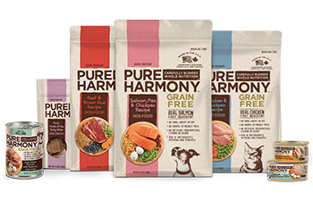 Pure Harmony products