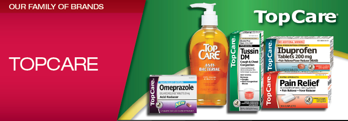 TopCare Products Header