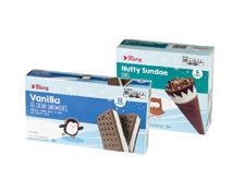 Ice Cream Novelties