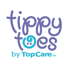 Tippy Toes by TopCare