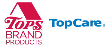 TopCare Tops Brand Products logo