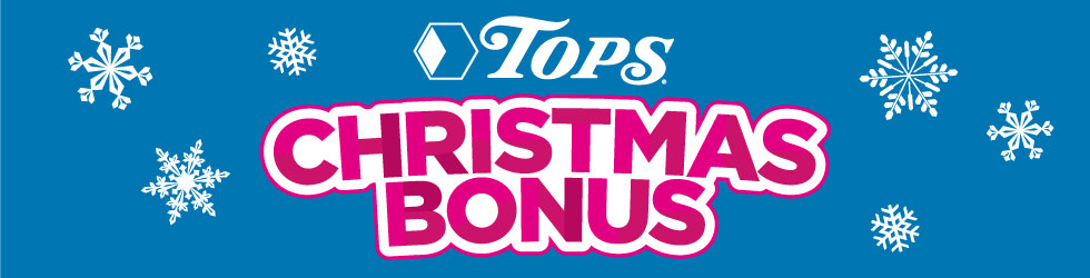Christmas Bonus Header