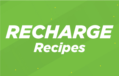 Recharge Recipes