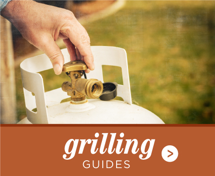 Tops Grilling Guides