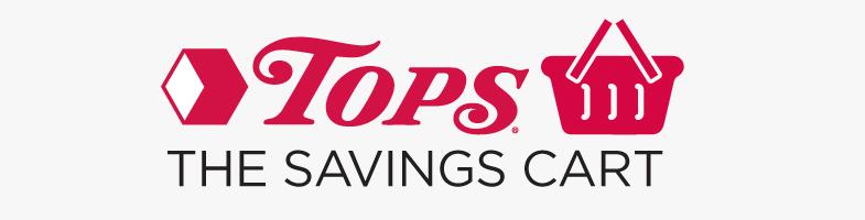 Tops Savings Cart