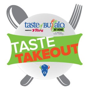 Taste of Buffalo Takeout Logo