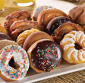 Picture of Bakery Fresh Dozen Donuts