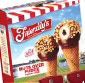 Picture of Friendly's Ice Cream Cones, Bars, Sandwiches and Pops