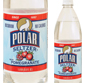 Picture of Polar 1 Liter Seltzers or Mixers