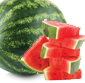Picture of Whole Seedless Watermelon