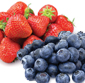 Picture of Big Pack Strawberries or Blueberries