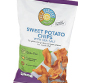 Picture of Full Circle Sweet Potato or Root Vegetable Chips
