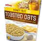 Picture of Tops Honey Nut Toasted Oats or Frosted Flakes