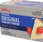 Picture of Tops Cream Cheese Bar 2 Pack